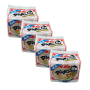 Lamen Japonês Sapporo Ramen Sunaoshi sabor Sal Kit 20 Unidades