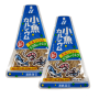 Furikake sabor Peixe e Camarão Urashima 2 pacotes