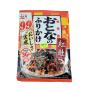 Furikake sabor Salmão Otona Benisake Nagatanien 12g
