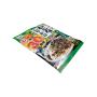 Furikake sabor Wasabi Otona Nagatanien 14g