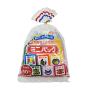 Furikake Sortido 30 Saches Tanaka 3 Pacotes
