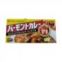 Karê Japonês House Vermont Curry Suave Amakuchi 230g Kit 4 Unidades
