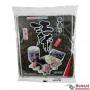 Kit para Sushi Premium - 2xAlga Nori, Arroz, Esteira, Shoyu e Tempero