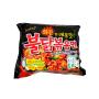 Lamen Coreano Frango Picante Hot Chicken Ramen 10 unidades