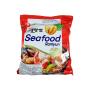 Lamen Coreano Nongshim Seafood Ramyun Kit 5 Unid