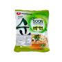 Lamen Coreano Vegetais Soon Veggie Ramyun Pacote com 5un