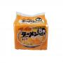 Lamen Japonês Sapporo Ramen Sunaoshi sabor Missô 5 Unidades