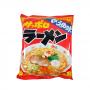 Lamen Japonês Sapporo Ramen Sunaoshi sabor Shoyu Kit 10 Unidades