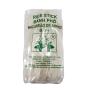 Macarrão de Arroz Tailandês Rice Stick Banh Pho Deer Brand 10mm 200g