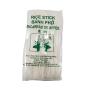 Macarrão de Arroz Tailandês Rice Stick Banh Pho Deer Brand 3mm 200g