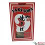Macarrão para Yakisoba Hirotani Seimen 2 Pacotes 500g + Óleo de Gergelim Torrado Hong Kong 100ml