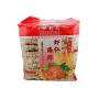 Macarrão sabor Camarão e Frutos de Mar Zhong Shan 920g