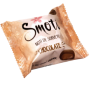Moti de Sorvete de Chocolate Smoti 50g