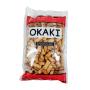 Okaki Biscoito de Arroz Apimentado Sankio 200g