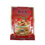 Pasta de Curry Vermelho Tailandês Red Curry Paste Pantai 50g