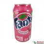 Fanta Wild Cherry Cereja 355ml