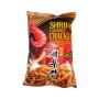 Salgadinho Coreano Apimentado sabor Camarão Hot & Spicy 75g