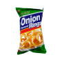 Salgadinho Coreano sabor Cebola Onion Rings 90g