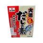 Tempero de Peixe Bonito Japonês Dashi no Moto Yamaki 1KG