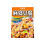 Tempero pronto para Mabo Tofu Suave Amakuchi Marumiya 162g