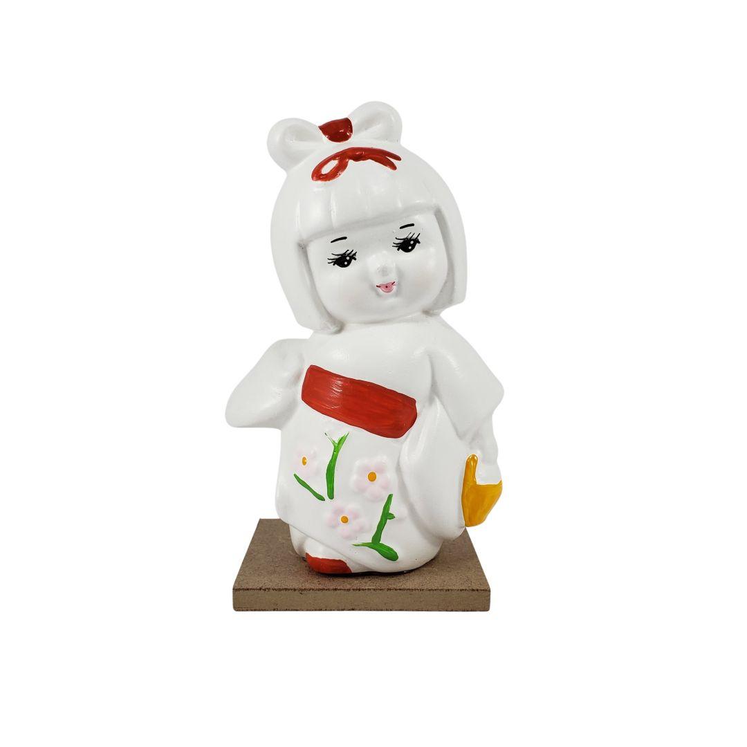 Boneca Japonesa Harumi 13cm