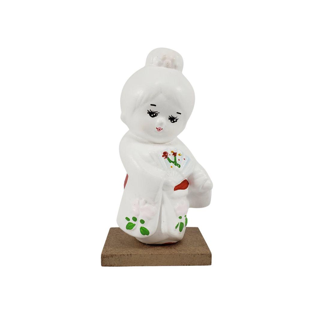 Boneca Japonesa Lissa 9cm