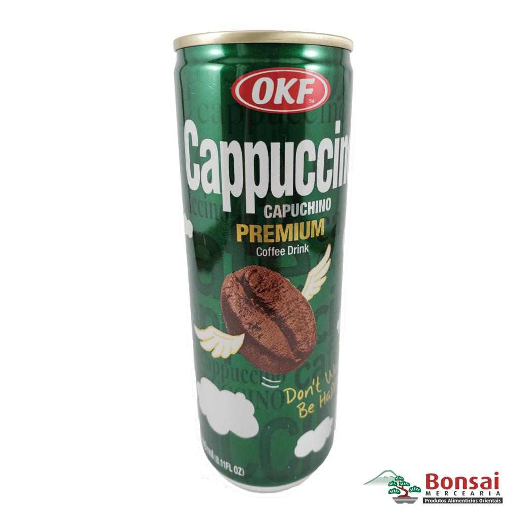 Cappuccino Premium OKF
