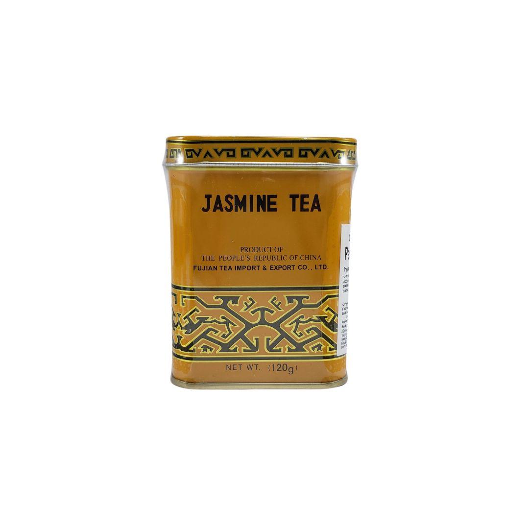 Chá de Jasmim Importado Fujian 120g