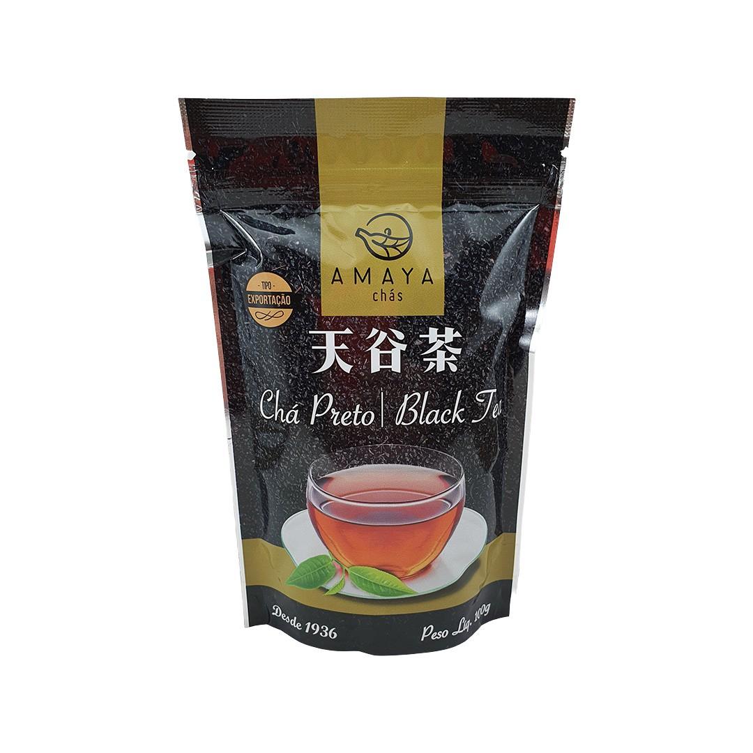 Chá Preto Amaya 100g