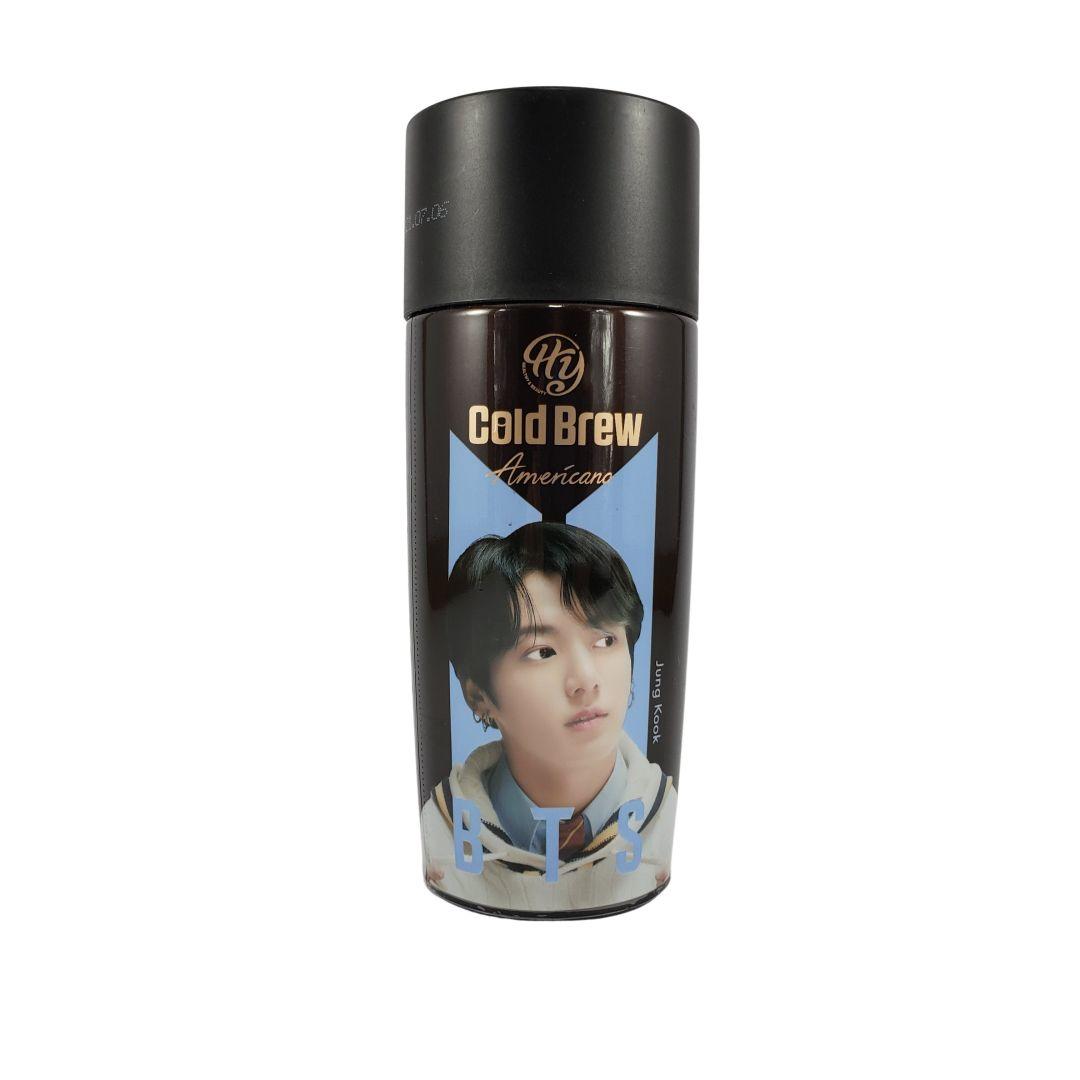 Café BTS Cold Brew Americano Jung Kook 270ml