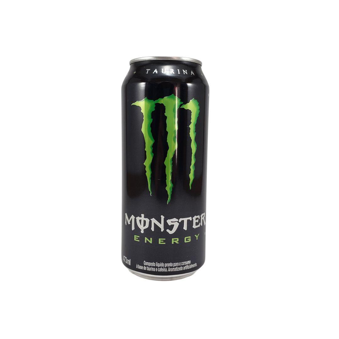 Energético Monster Energy Original 473ml