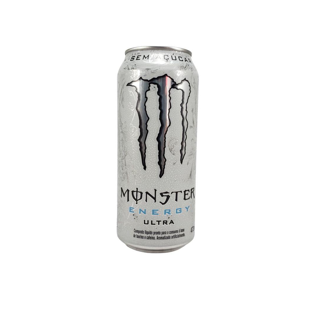 Energético Monster Energy Ultra 473ml
