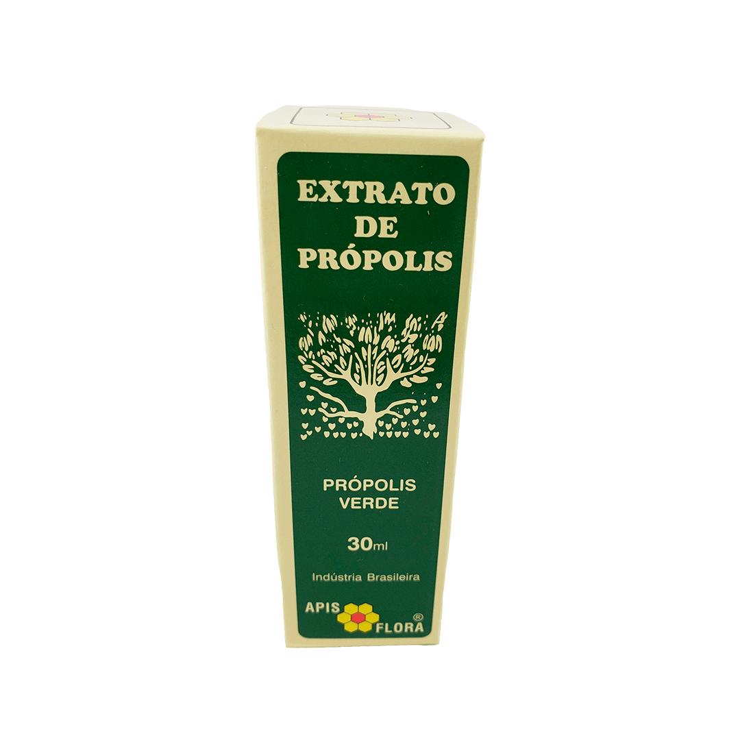 Extrato de Própolis Verde Apis Flora 30ml