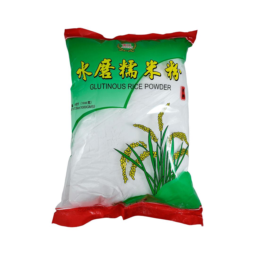 Farinha de Arroz Glutinoso Motigome Dongya 1Kg