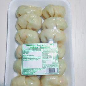 Guioza de Legumes Congelado