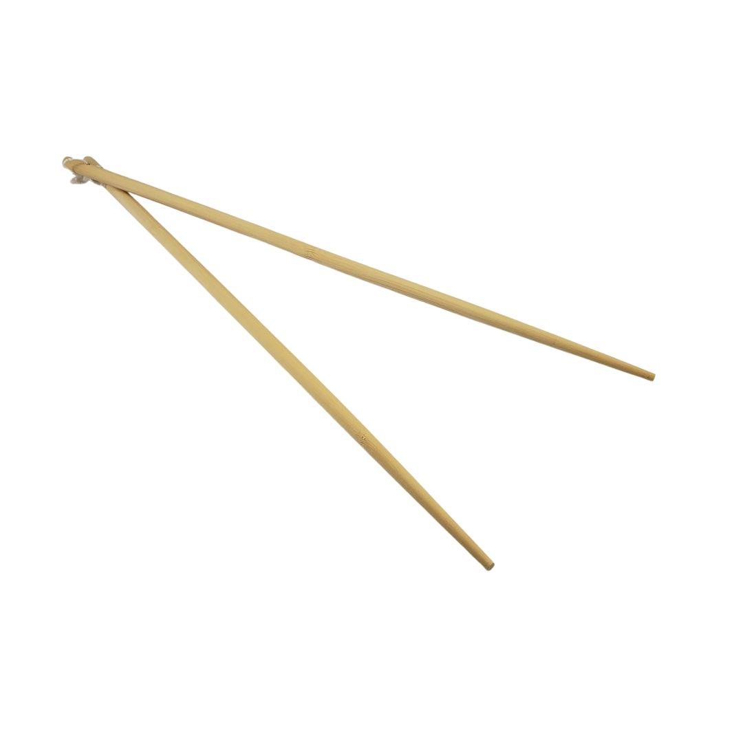 Hashi para Fritura Aguebashi de Bambu 39cm