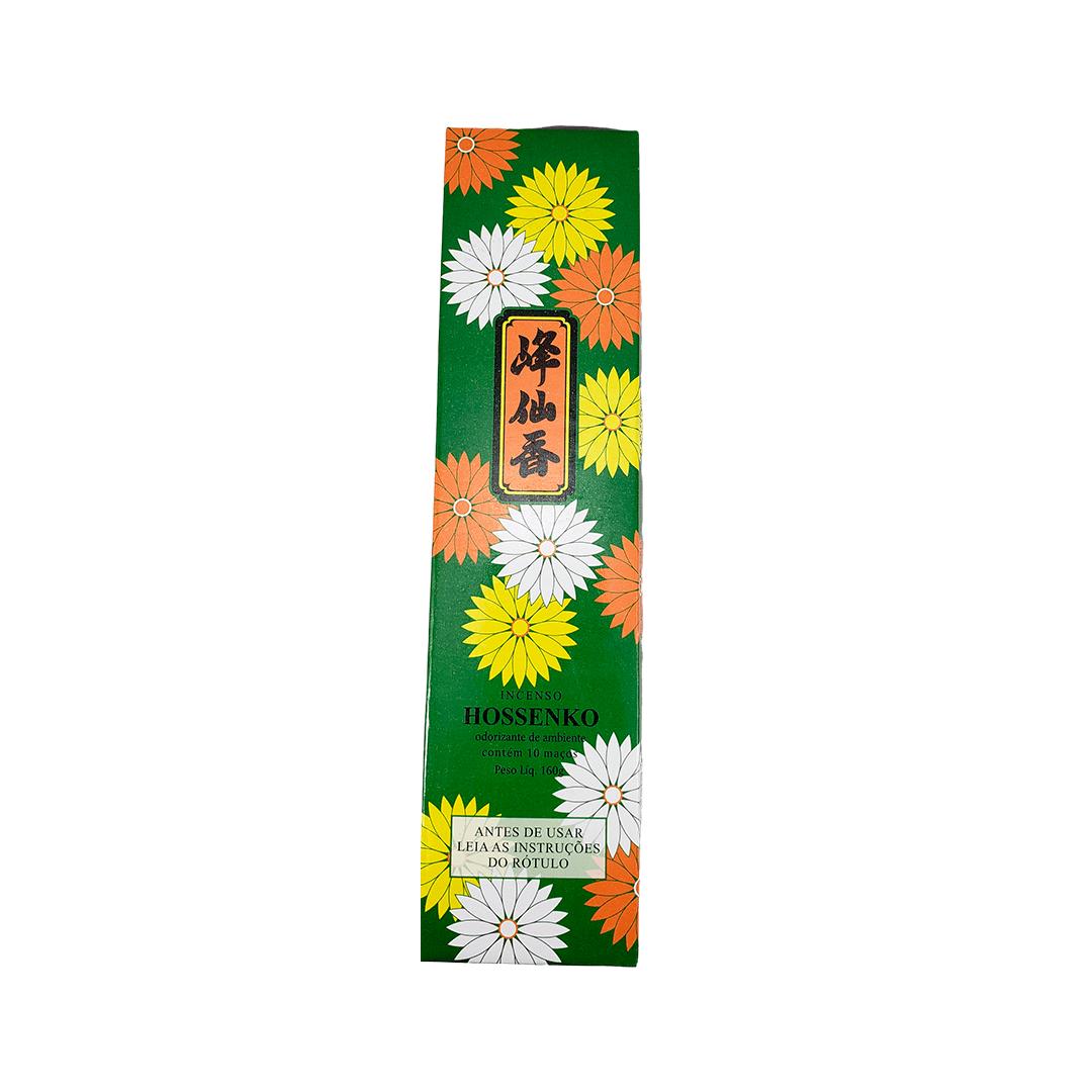Incenso Senkô Hossenko 10 Maços 160g