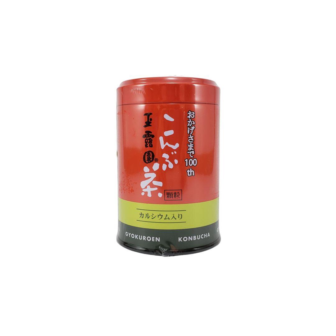 Kombucha Chá em Pó Japonês Gyokuroen 45g