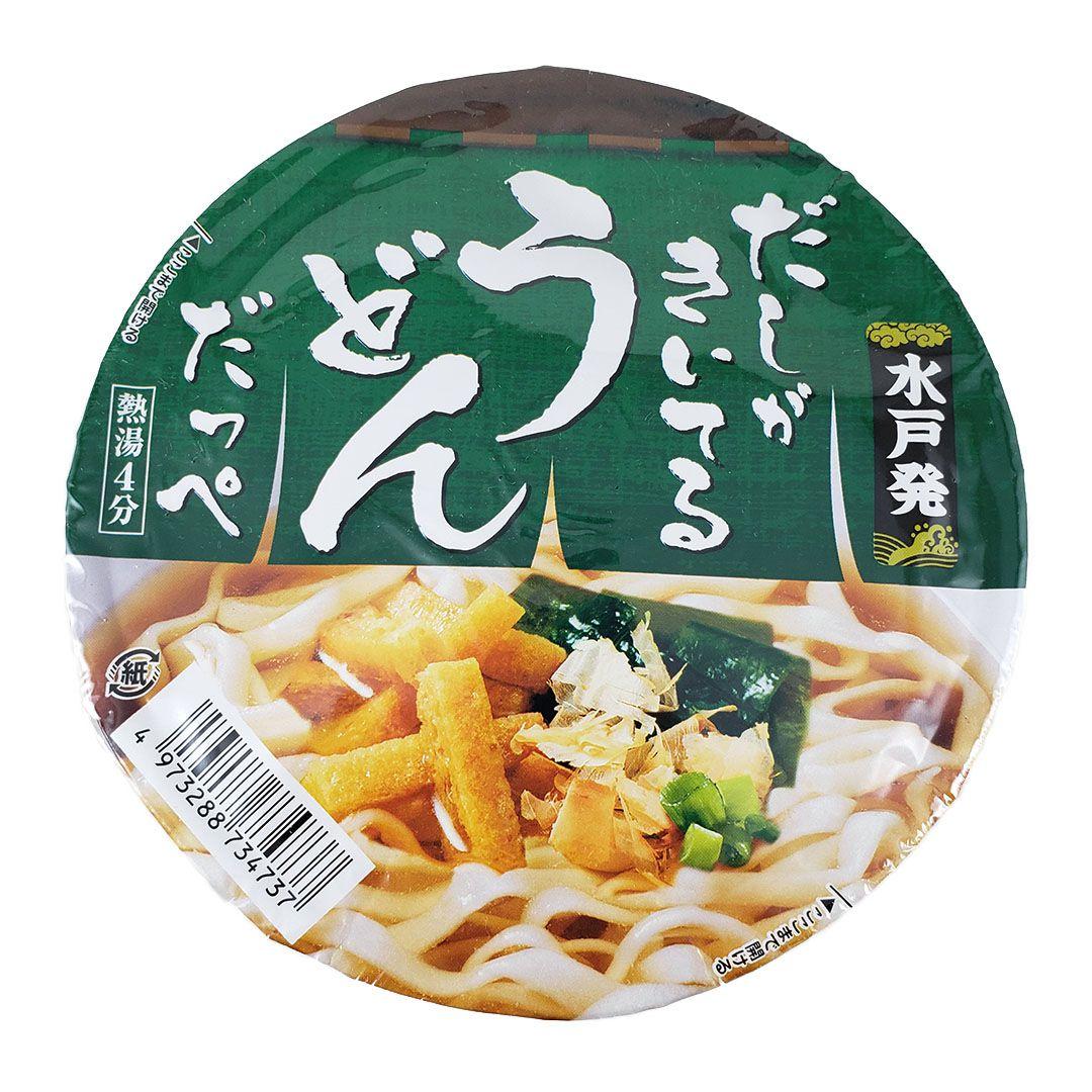 Lamen Japonês Sunaoshi Cup Udon Ajitsuke 80g