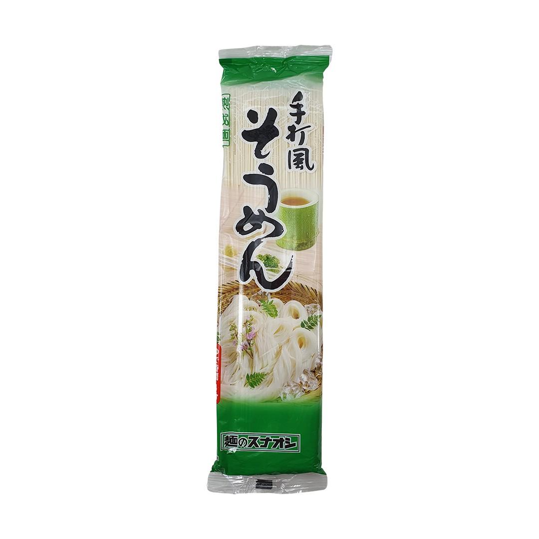 Macarrão Fino Somen Japonês Sunaoshi 200g