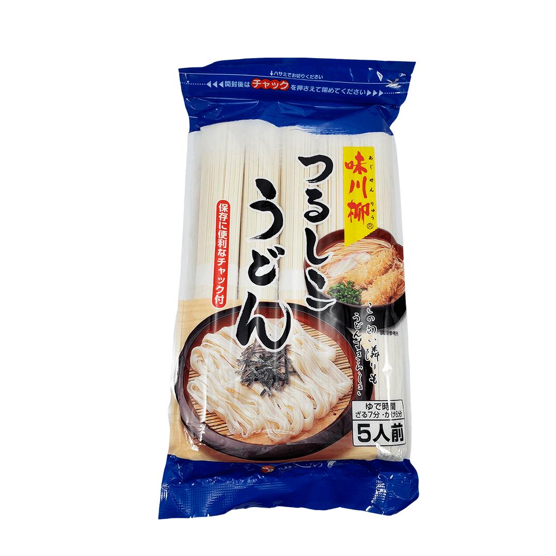 Macarrão Udon Japonês Shigeno 450g