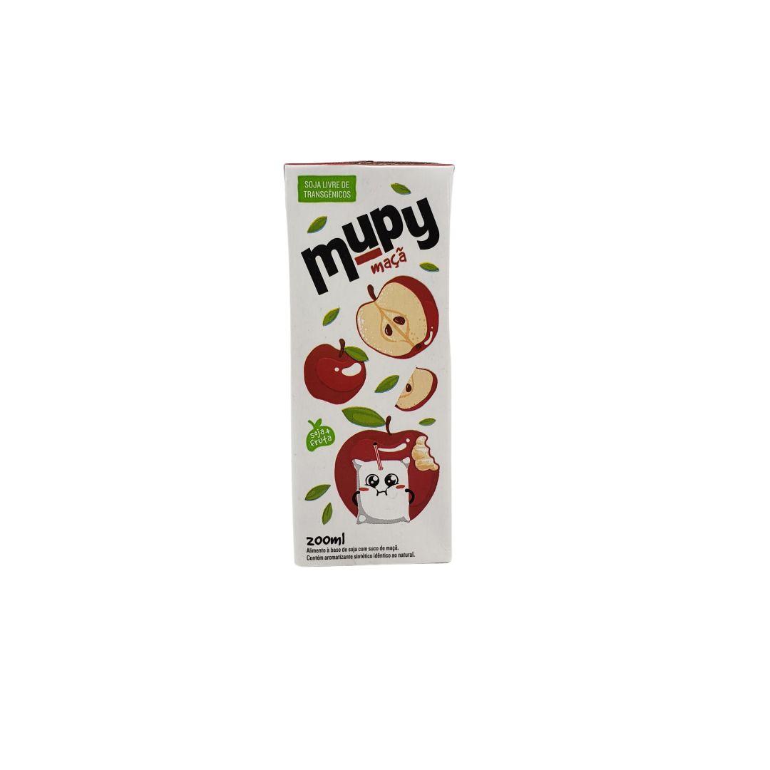 Mupy Maçã 200ml