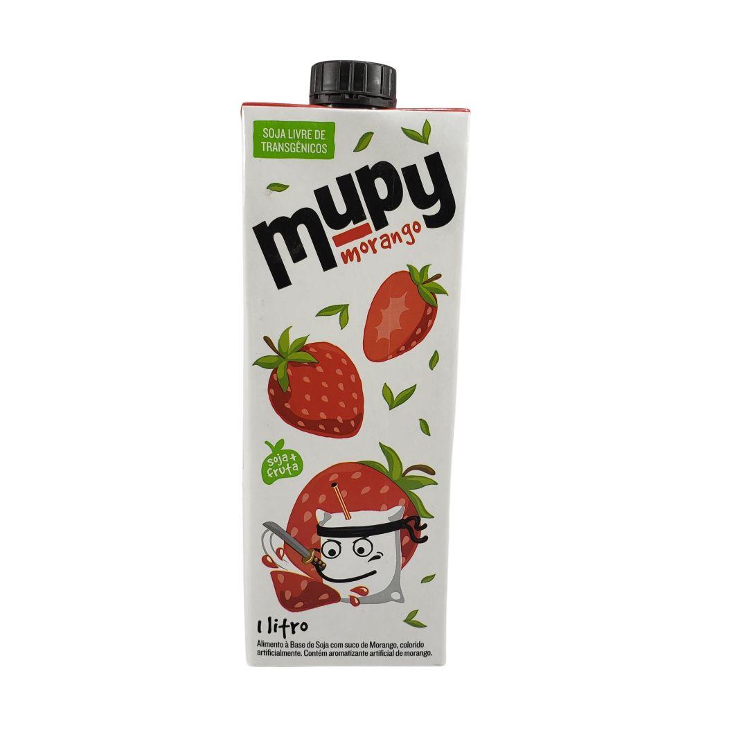 Mupy Morango 1L