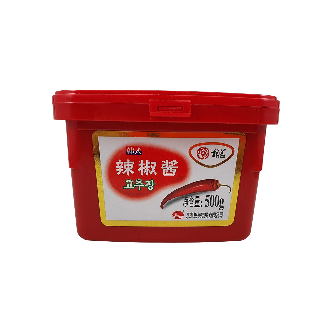 Pasta de Pimenta Vermelha Gochujang Bolan 500g