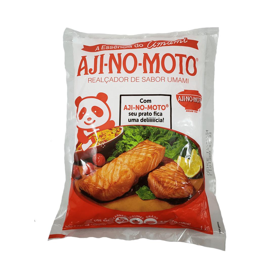 Realçador de Sabor Glutamato Monossódico Umami Ajinomoto 1Kg