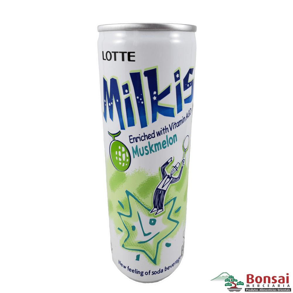 Milkis Melão 250ml