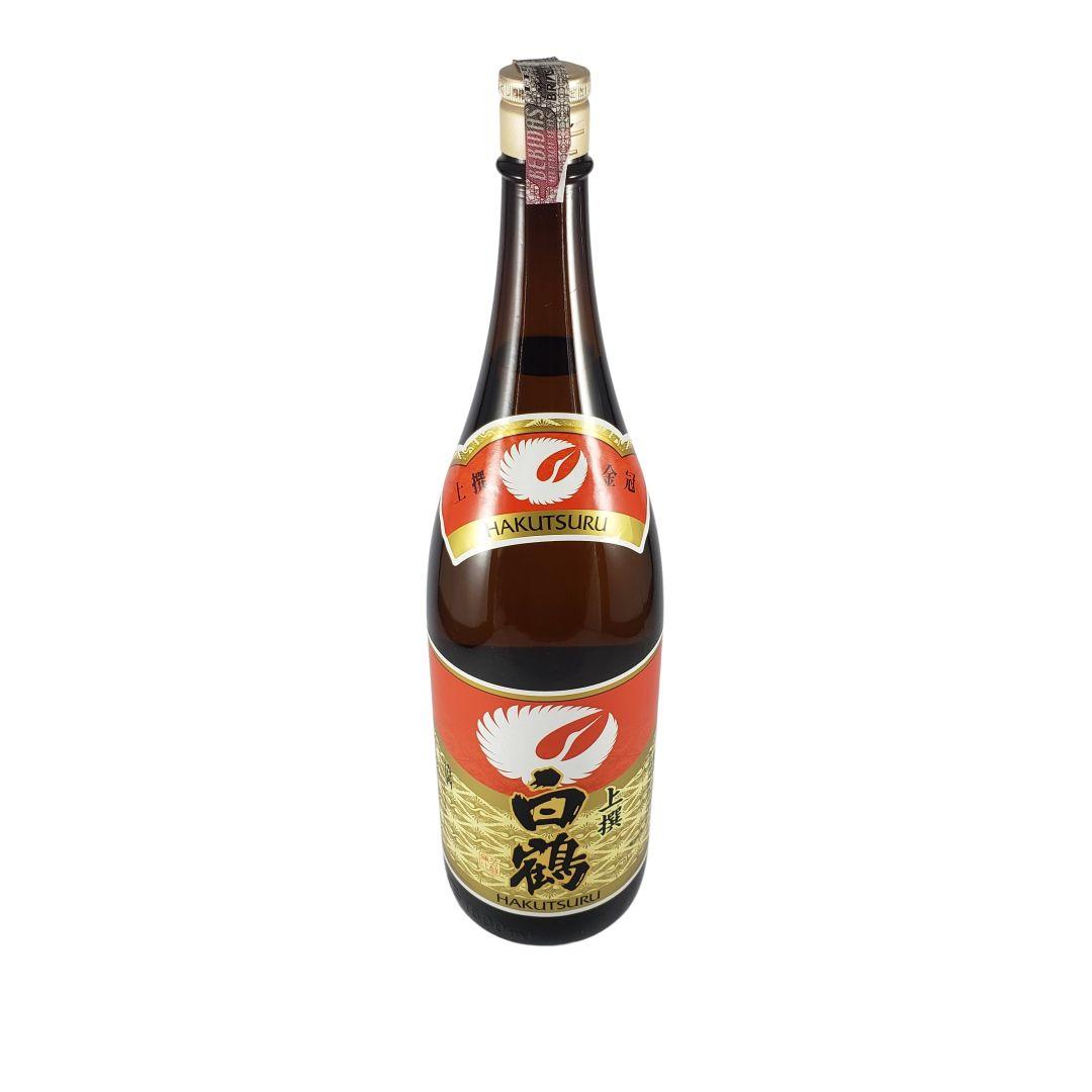 Saquê Seco Hakutsuru Futsuu-Shu Josen Suave 1,8L