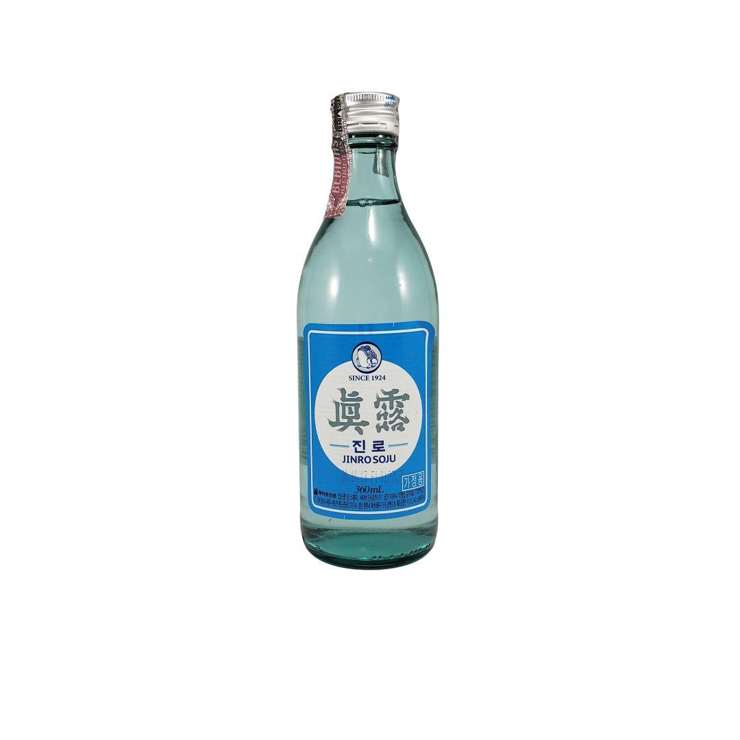 Soju Jinro Blue 360ml