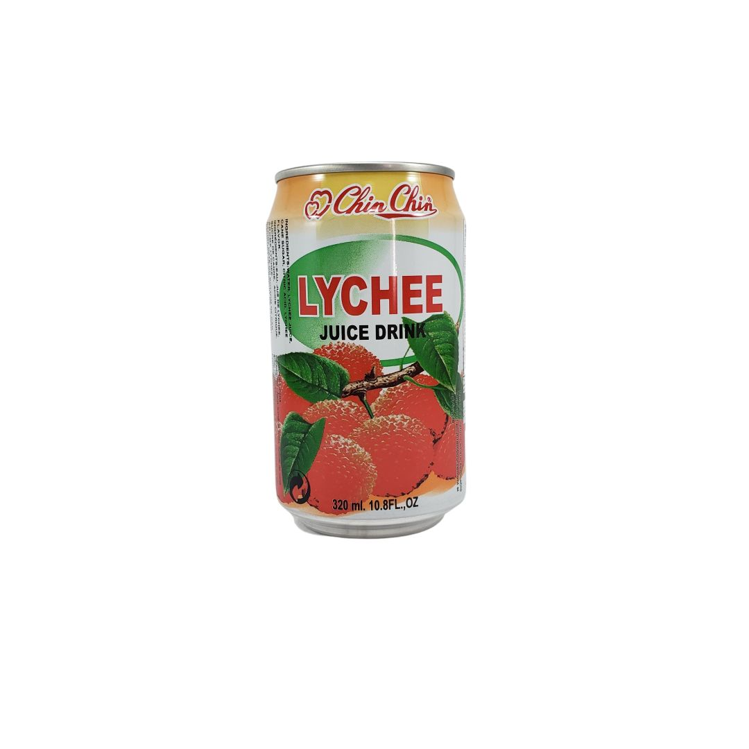Suco de Lichia Chin Chin 320ml