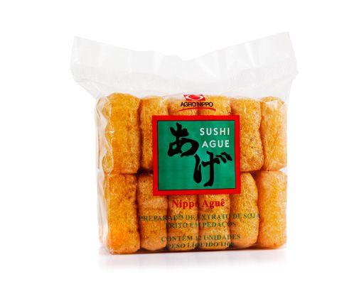 Ague Tofu Frito Agronippo